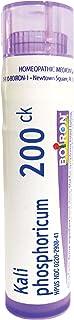 Boiron Kali Phosphoricum 200CK, 80 Pellets, Homeopathic Medicine for Headache