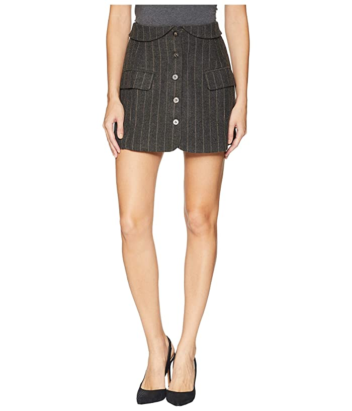 1edcdaa54 ASTR the Label Wilshire Skirt at Zappos.com