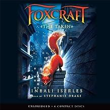 The Taken (Foxcraft #1) (1)