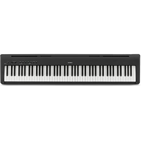 Kawai ES 110 88keys Negro piano digital - Teclado electrónico ...