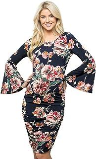 5efef50af Amazon.com.mx  Morado - Vestidos   Ropa Maternidad  Ropa