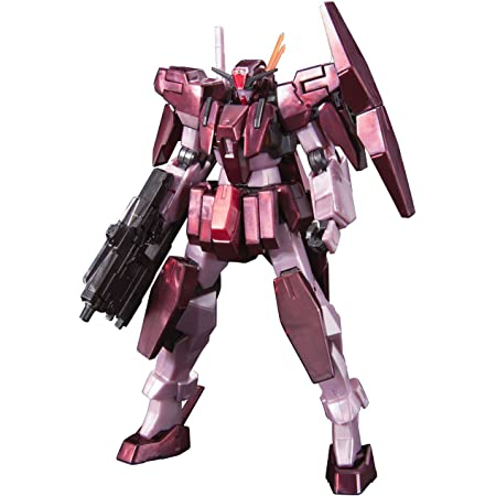HG 1/144 GN-006 ケルディムガンダム (トランザムモード) グロスインジェクションバージョン (機動戦士ガンダム00)