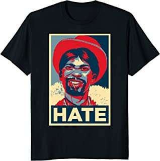 Player Haters Ball Silky Johnson T shirt