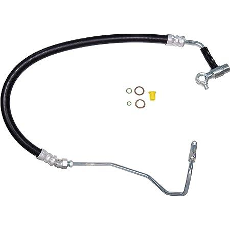 For 2004-2010 Infiniti QX56 Power Steering Return Hose Pipe To Reservoir 35227MX