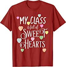 Best valentines day teacher shirt Reviews