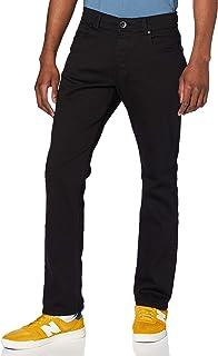 Enzo Men's Straight Jeans