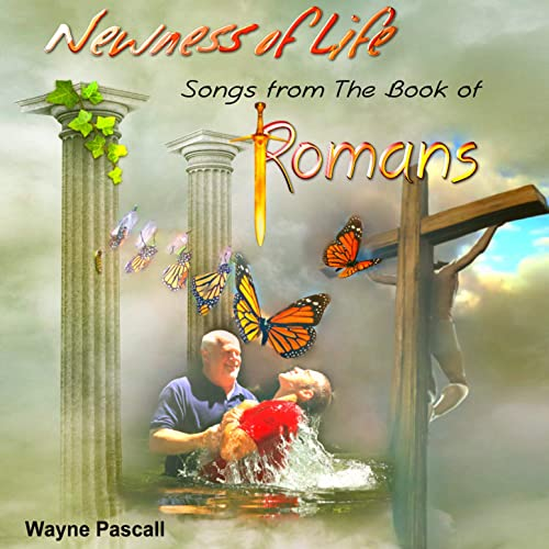 Songs book of life