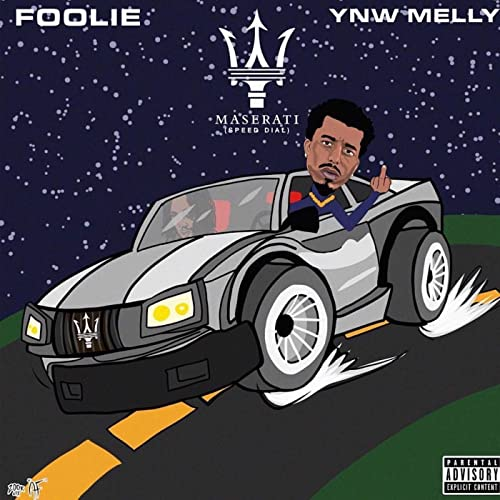 Maserati (feat  YNW Melly) [Explicit] by FOOLIE on Amazon