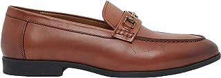 حذاء سهل الارتداء بدون اربطة وبلون واحد من شو اكسبرس