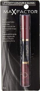 Max Factor Lipfinity Colour & Gloss Lip Radiant Rose 510