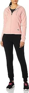 Puma Kadın Spor Giyim - Takım Classic Hd. Sweat Suit