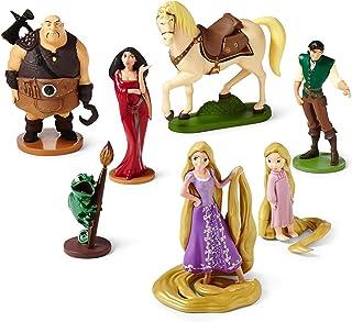 Rapunzel Figures 4 different//Sets//Gift Pack