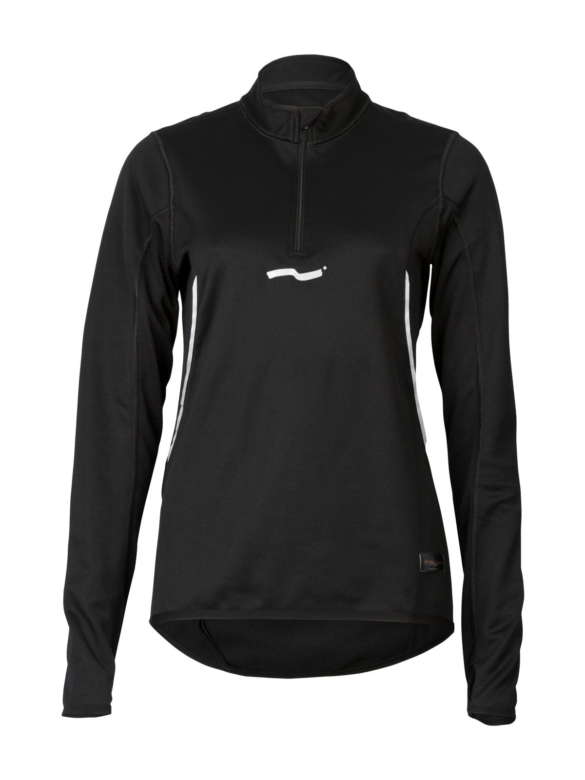 TAO Sportswear Damen Shirt Zentourion Running, Black, 34