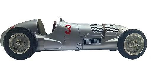 cmc mercedes w125