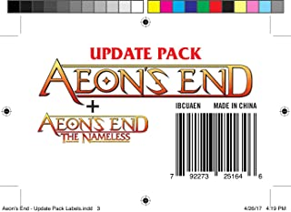 Aeon's End Update Pack AE plus nameless