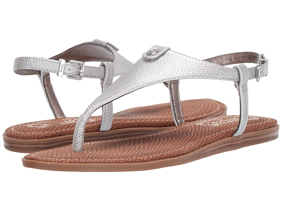 Circus by Sam Edelman Carolina (Soft Silver Tumbled Bolt) Women