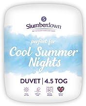 Slumberdown Cool Zomernachten Tweepersoons Dekbed 4.5 Tog het hele jaar door Dekbed Tweepersoonsbed