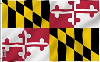 Best 3x5 maryland flag Reviews
