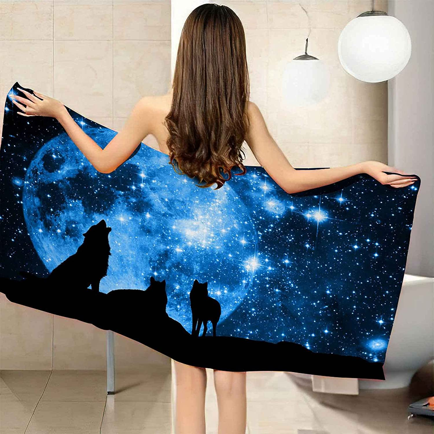 Manufacturer regenerated product TFXDBZ Beach Towels Oversized Towel Travel Sand Oklahoma City Mall Free