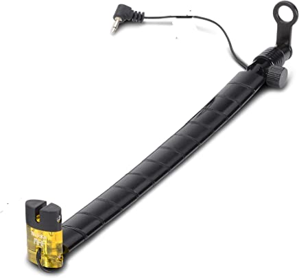 Anaconda Illuminated Carbon Snag Bar White 2048006