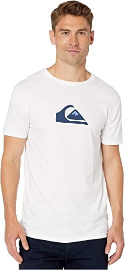 c08c9546 White T Shirts + FREE SHIPPING | Clothing | Zappos.com