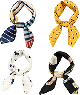 Best hair scarf yellow Reviews