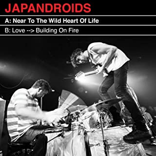 Best near to the wild heart of life japandroids Reviews