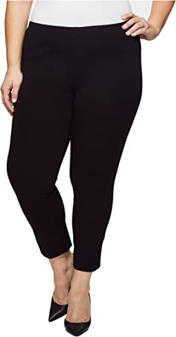 Karen Kane Plus - Plus Size Piper Pants
