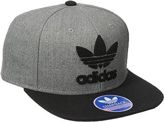 adidas Men's Originals Mens Men's originals snapback flatbrim cap