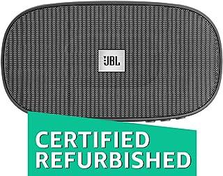 (Renewed) JBL Tune Portable Bluetooth Speaker (Black)