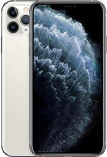 موبايل ابل ايفون 11 برو ماكس مزوّد بخاصية فيس تايم وشريحتين للاتصال - 64 جيجا، ويتمتع بذاكرة رام 4 جيجا وشبكة الجيل الرابع...
