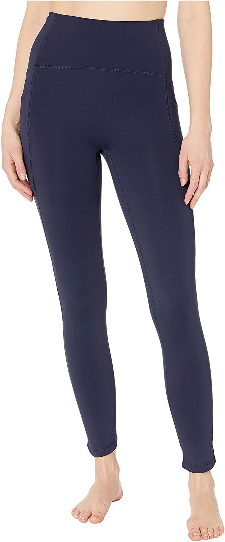 Manduka High-Rise 7/8 Leggings w/Pocket
