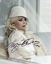 Mamie Van Doren #5 Autographed Photo