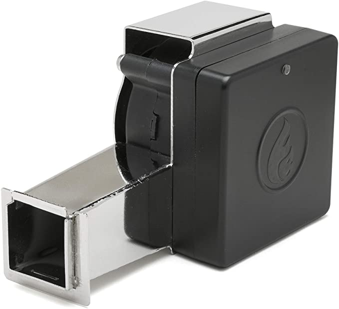 Flame Boss 400-WiFi Smoker Controller - Best WiFi Device