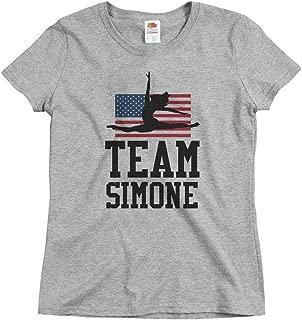 Best team simone biles shirt Reviews