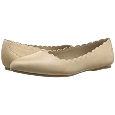Miz Mooz Bailey (Cream) Women