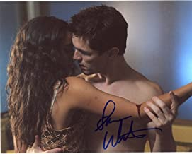 SAM WITWER - Being Human AUTOGRAPH Signed 8x10 Photo B