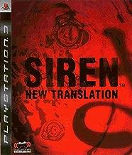 Siren: New Translation (ASIA Import)
