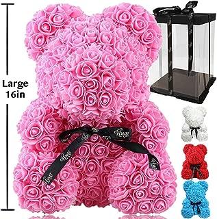 Best teddy bear tree decorations Reviews