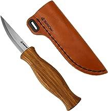 BeaverCraft Sloyd Knife C4 3.14