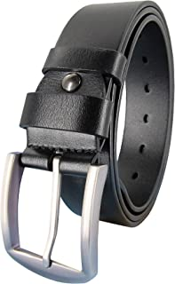 real leather belts uk