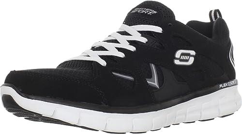 Skechers 51197 BKW, Chaussures Chaussures Homme  livraison directe et rapide
