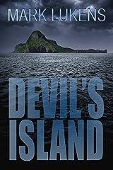Devil's Island Kindle Edition