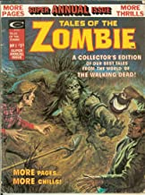 Best tales of the zombie magazine Reviews