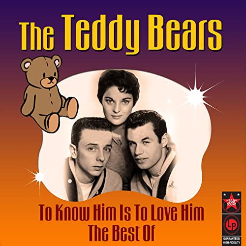 Amazon Music - The Teddy BearsのTo Know Him Is To Love Him ...