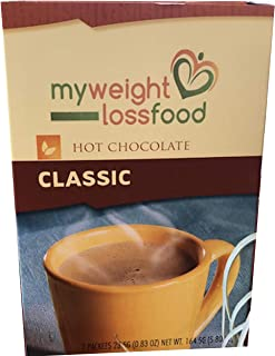Diet & Weight Loss Cocoa - Hot Chocolate