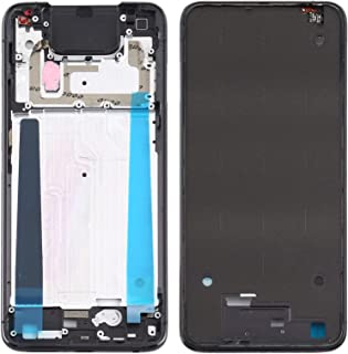 Mobile Phone Replacement Parts Middle Frame Bezel Plate for Asus Zenfone 6 ZS630KL Spare Part