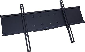 حامل سقف عمودي مستقيم مع Plp-UNL لشاشة اللوحة المسطحة
