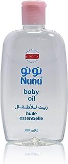 Nunu Baby Oil , 300 ml