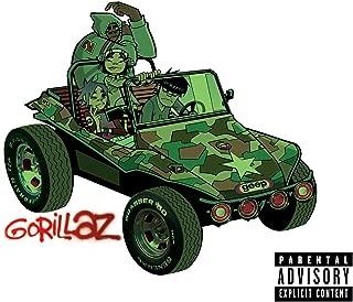 Best gorillaz sound check gravity Reviews